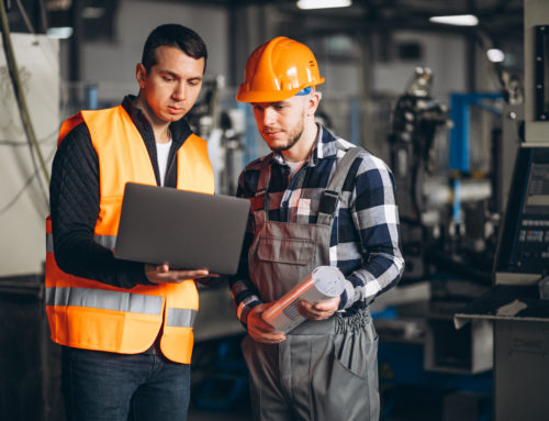 The Benefits of Having a Manufacturing Accountant
