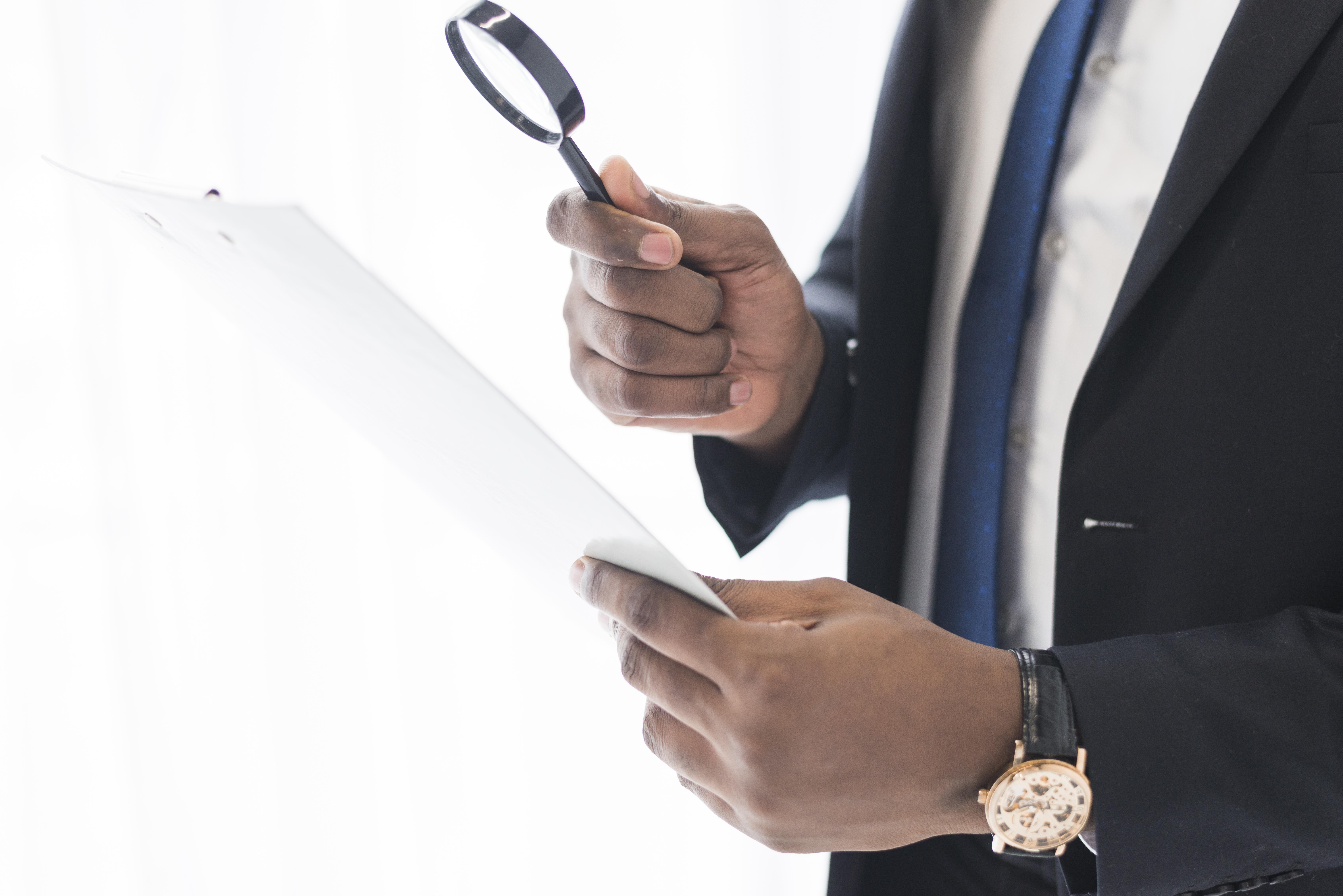 Identifying Hidden Liabilities