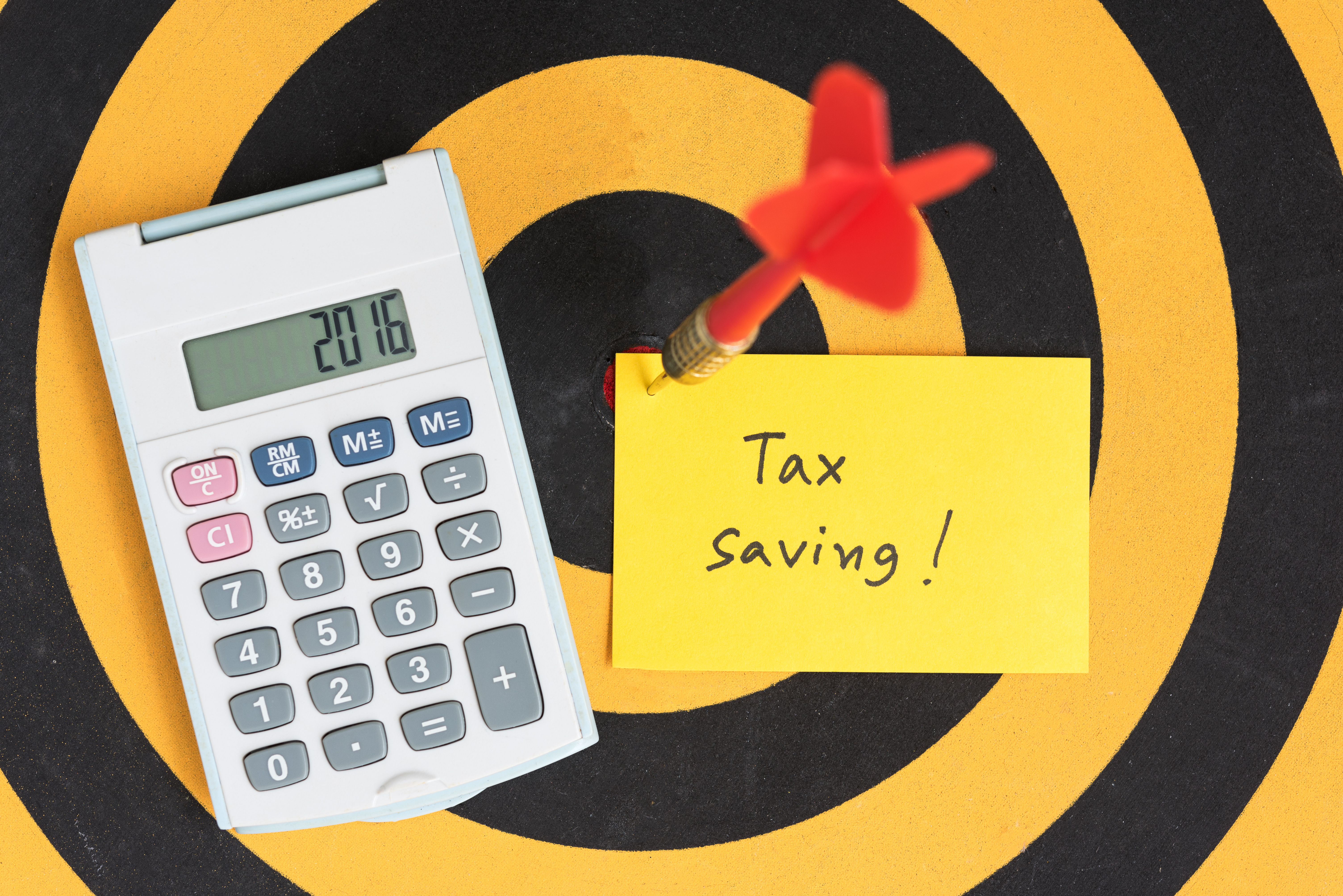There's Still Time to Reduce your 2018 Tax Liability
