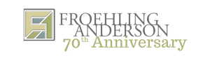 Froehling Anderson's 70th Anniversary