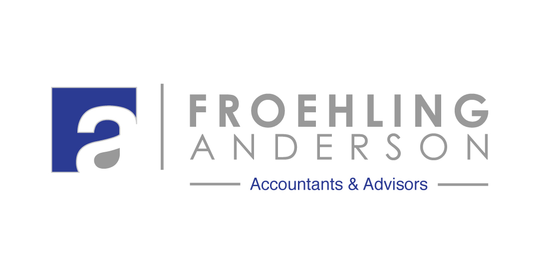 Froehling Anderson Logo