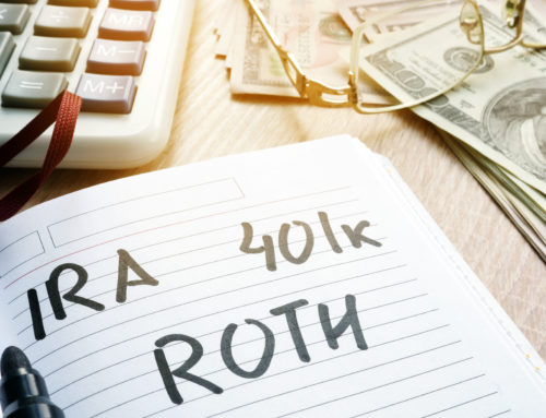 Why You Should Consider a Roth 401(k) Plan