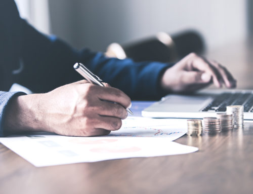 Excess Business Loss Changes Under the TCJA