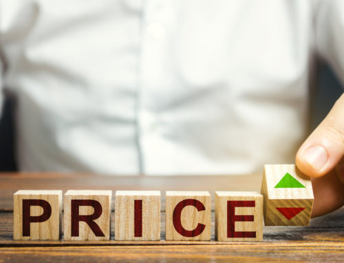 How Much Should I Increase My Prices Every Year?