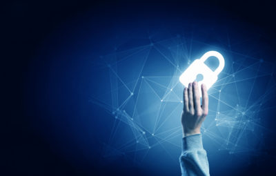 Digital security event banner image