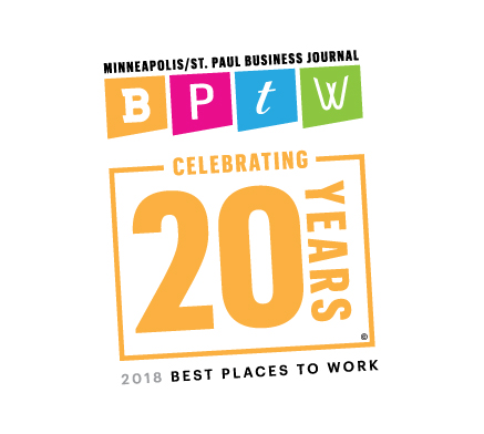 Froehling Anderson named a 2018 Best Places to Work.