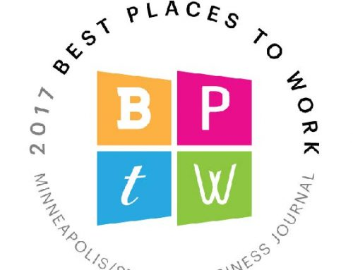 We are a Best Place to Work, Again!