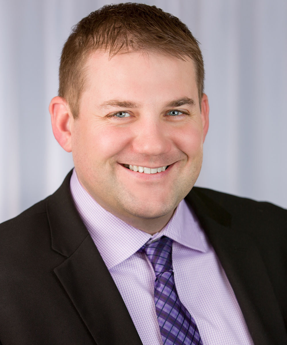 Brandon Rosenthal, Senior Manager, CPA, audit assurance services, Froehling Anderson