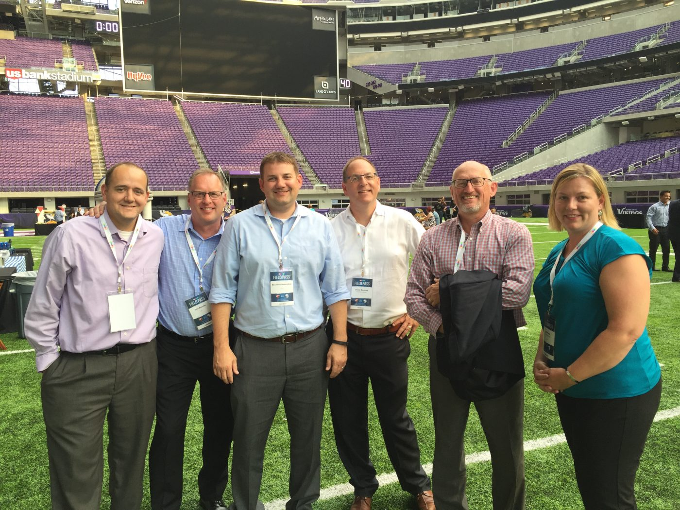Froehling Anderson named Best Place to Work by Minneapolis/St. Paul Business Journal