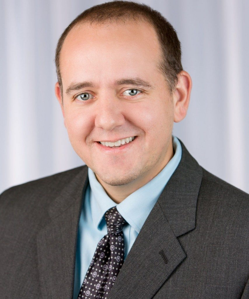 Robb Presthold, Manager, CPA, Business consulting services, audit assurance services, Froehling Anderson