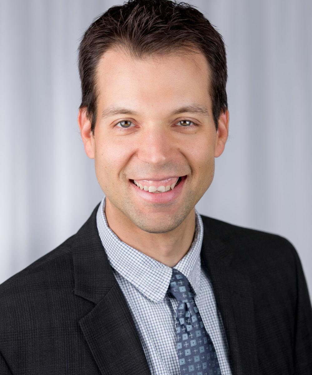 Wade Christensen