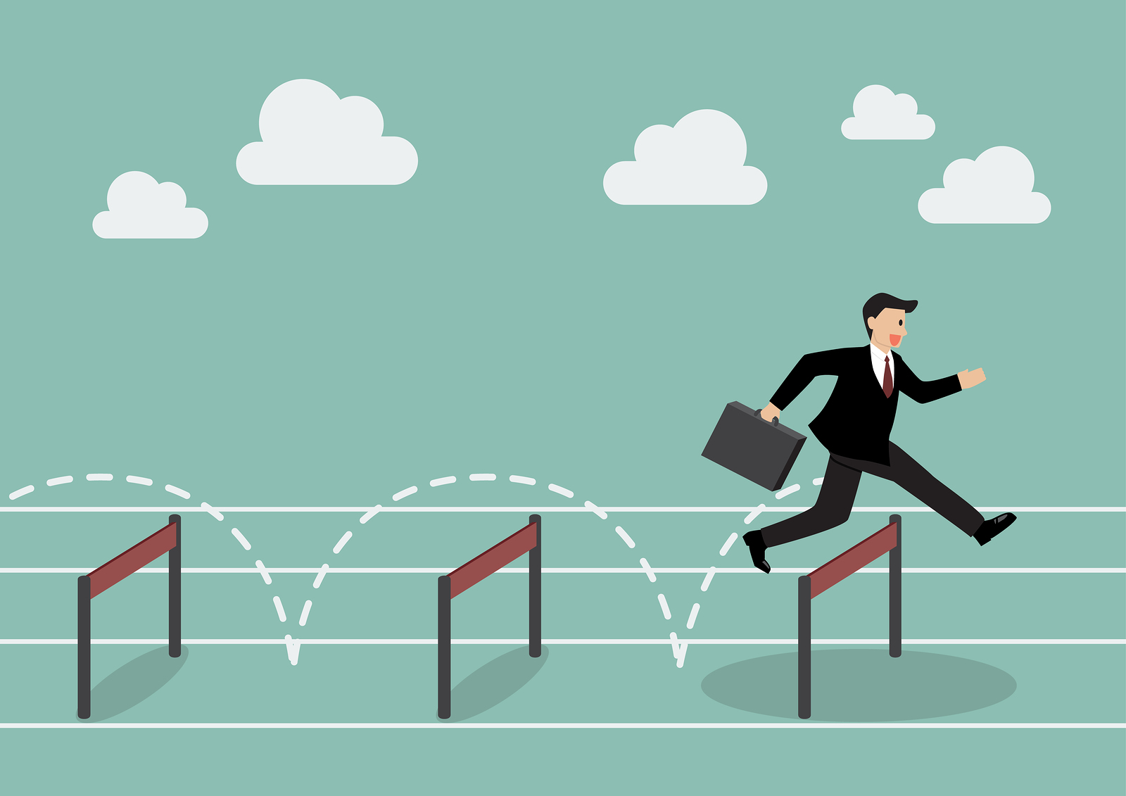 4 Hurdles To Overcome When Starting A Business Froehling