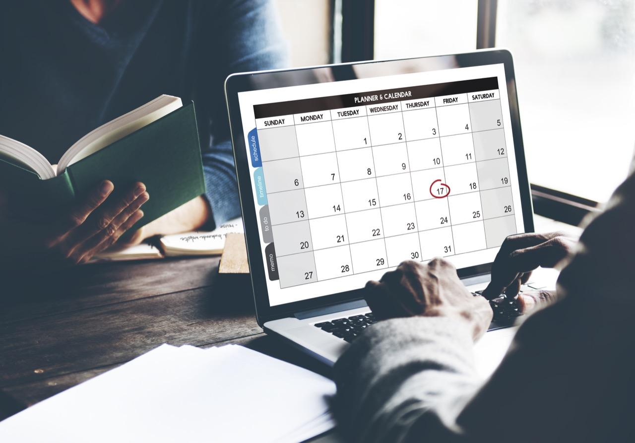 Calendar Year Vs. Fiscal Year