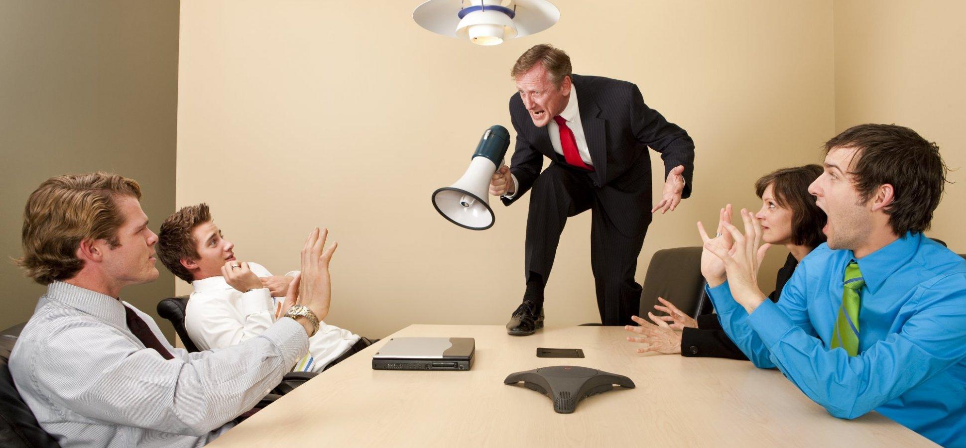 Открытки, деловое общение смешная картинка