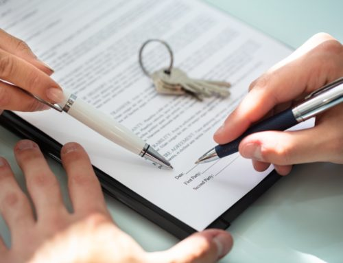 What You Need To Know About The New Lease Standard