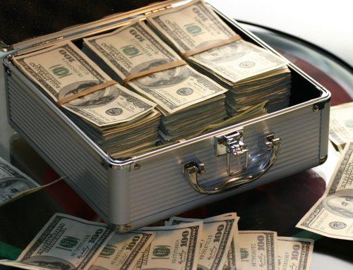 High Income Earners Need a CPA