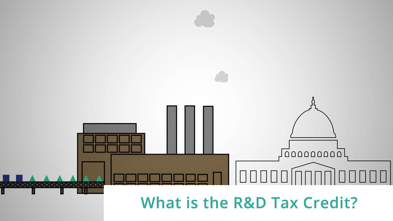 What Is The R&D Tax Credit?