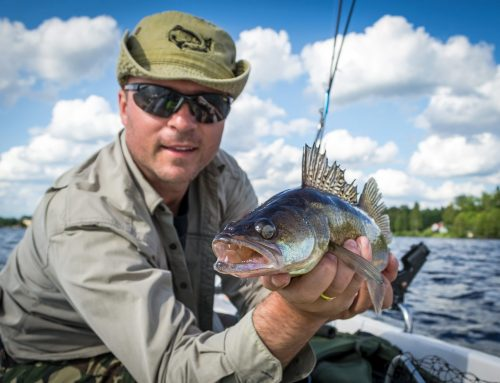 Common Tax Issue Facing Professional Anglers